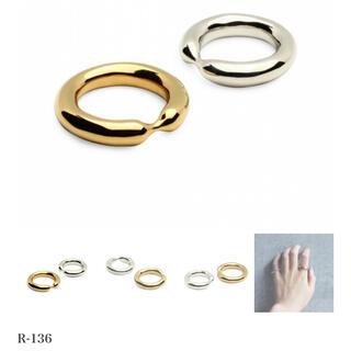 エディットフォールル(EDIT.FOR LULU)のmaiden リング R136(リング(指輪))