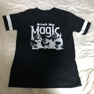 B'z LIVE Tシャツ 2010 東京ドーム(Tシャツ/カットソー(半袖/袖なし))