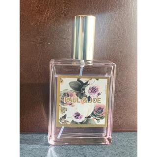 ポールアンドジョー(PAUL & JOE)のポール&ジョー フレグランス ミスト ヘア・ボディ用 002(香水(女性用))