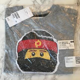 エイチアンドエイチ(H&H)のH&M キッズ Tシャツ レゴ(Tシャツ/カットソー)