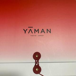 【限定】ヤーマン/フォトプラススペシャルコスメキットRED/専用シート20枚付き(フェイスケア/美顔器)