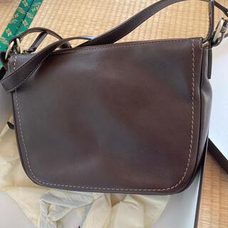 ツチヤカバンセイゾウジョ(土屋鞄製造所)の土屋カバンショルダーバッグ(ショルダーバッグ)