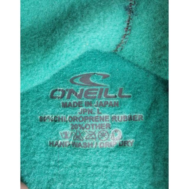 O'NEILL(オニール)のオニール サーフキャップ Lサイズ(58㎝) スポーツ/アウトドアのスポーツ/アウトドア その他(サーフィン)の商品写真