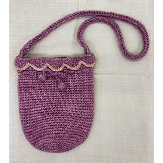 キャラメルベビー&チャイルド(Caramel baby&child )のMisha and puff bag(その他)