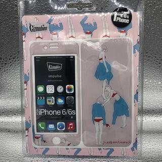 ギズモビーズ(Gizmobies)のiPhone6/6s対応ギズモビーズ(iPhoneケース)