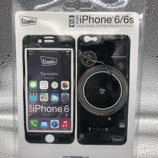 ギズモビーズ(Gizmobies)のiPhone6\6s対応ギスもビーズ(iPhoneケース)