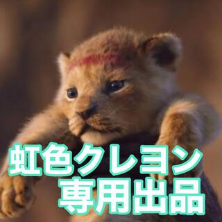 虹色クレヨン様専用出品(その他)
