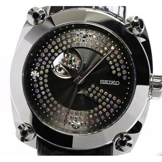 セイコー(SEIKO)の☆良品 セイコー ガランテ グリッター メンズ 【中古】(腕時計(アナログ))