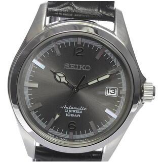 セイコー(SEIKO)の☆良品 セイコー Tic TAC 35周年記念モデル メンズ 【中古】(腕時計(アナログ))