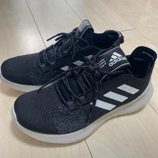 アディダス(adidas)のアディダス ランニングシューズ 23cm(ランニング/ジョギング)