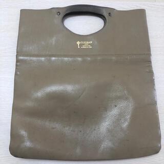 クレドラン(CLEDRAN)のレザークラッチバック CLEDRAN クレドラン(セカンドバッグ/クラッチバッグ)