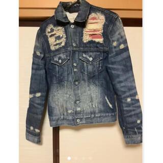 デニムアンドサプライラルフローレン(Denim & Supply Ralph Lauren)のデニムアンドサプライ デニムジャケット サイズXS(Gジャン/デニムジャケット)