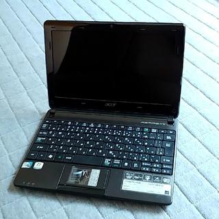 エイサー(Acer)のacer ASPIREone D257-BK512 モバイルノートパソコン(ノートPC)