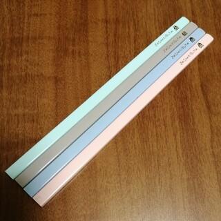 サンリオ(サンリオ)の未使用 サンリオ ザシキブタ 鉛筆 4本セット 昭和レトロ (鉛筆)