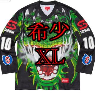 シュプリーム(Supreme)のDragon Hockey Jersey(ジャージ)