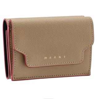 マルニ(Marni)の[新品]MARNI財布 2020AW新作 (財布)