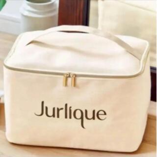 ジュリーク(Jurlique)の& ROSY アンドロージー 12月号  ジュリーク 超大容量バニティ 付録のみ(ポーチ)