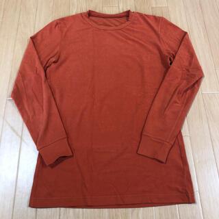 ウノピゥウノウグァーレトレ(1piu1uguale3)の1piu1uguale3 ロングTシャツ (Tシャツ/カットソー(七分/長袖))
