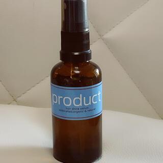 プロダクト(PRODUCT)のザプロダクト  ヘアシャインセラム  美品(オイル/美容液)