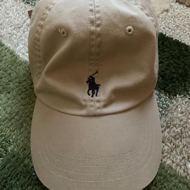 POLO RALPH LAUREN(ポロラルフローレン)のRalph Lauren キャップ メンズの帽子(キャップ)の商品写真