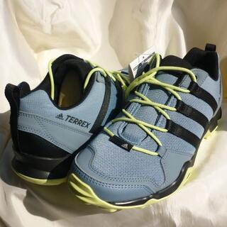 アディダス(adidas)の新品◆25.5cmアディダスTERREX AX2R Wトレッキングシューズ(その他)