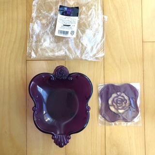 アナスイ(ANNA SUI)のアナ スイ フェイシャルバーディッシュ 石鹸置き(日用品/生活雑貨)