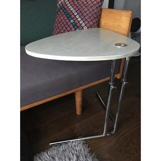 アクタス(ACTUS)のTECTA テクタ K22 アクタス サイドテーブル  vitra idee(コーヒーテーブル/サイドテーブル)