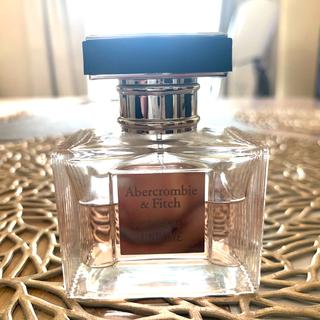 アバクロンビーアンドフィッチ(Abercrombie&Fitch)のAbercrombie&Fitch(香水(女性用))