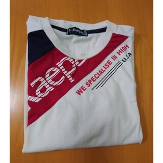 ケイパ(Kaepa)のKaepa長袖Tシャツ(Tシャツ/カットソー)