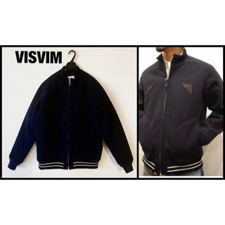 ヴィスヴィム(VISVIM)のvisvim HARRIS TWEED MECHANICS jk 正規品(ブルゾン)