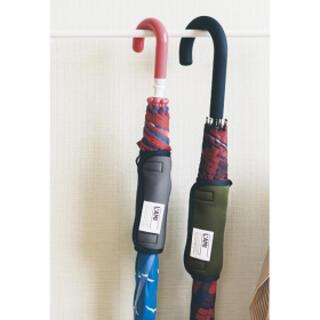 フェリシモ(FELISSIMO)の《専用》傘ふきタオルバンド (傘)
