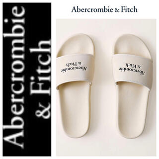 アバクロンビーアンドフィッチ(Abercrombie&Fitch)の◎27cm◎新品正規品◎アバクロ◎サンダル◎L◎送料込 (サンダル)