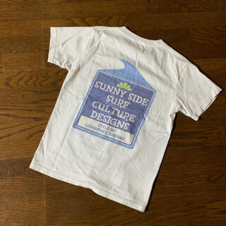 サニーサイド150サイズ(Tシャツ/カットソー)