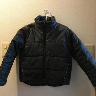 プーマ(PUMA)のプーマ 130 中綿コート 黒(コート)