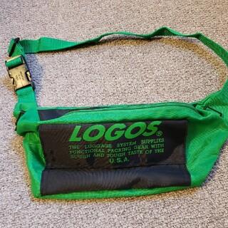 ロゴス(LOGOS)のLOGOS ウエストバック(ボディーバッグ)