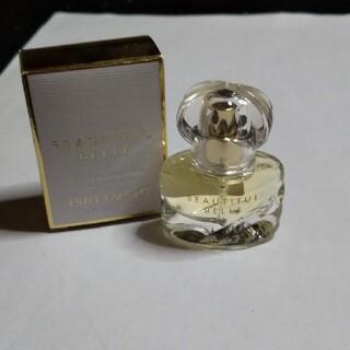 エスティローダー(Estee Lauder)のエスティ―ローダ― ビューティフルベルオーデパフュームスプレィ 4mL(香水(女性用))