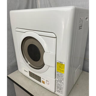 Panasonic - 2019年製 パナソニック電気衣類乾燥機6.0kg  NH-D603