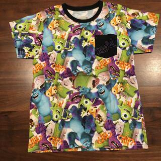 エックスガール(X-girl)のモンスターズユニバーシティTシャツ(Tシャツ/カットソー)