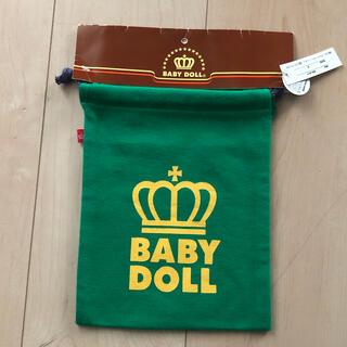 ベビードール(BABYDOLL)の巾着(その他)