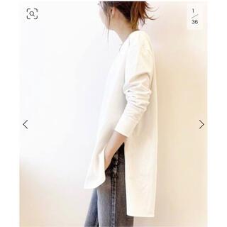 スピックアンドスパン(Spick and Span)のmm様 専用(Tシャツ(長袖/七分))