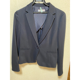 クミキョク(kumikyoku(組曲))の特価!組曲 スーツジャケット ネイビー(スーツ)