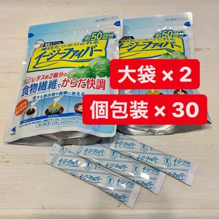 コバヤシセイヤク(小林製薬)のイージーファイバー 大袋280g 個包装30パック(ダイエット食品)