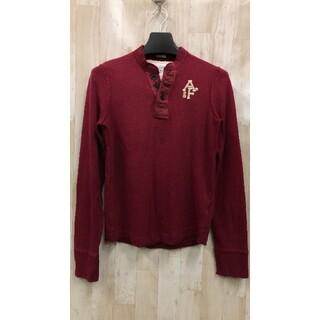 アバクロンビーアンドフィッチ(Abercrombie&Fitch)のアバクロンビー&フィッチ M ポロシャツ(ポロシャツ)
