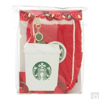 スターバックスコーヒー(Starbucks Coffee)の新品★スタバ ホリデー 2020 ペンケース (ペンケース/筆箱)