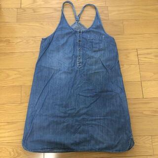 ハートマーケット(Heart Market)のハートマーケット ジャンパースカート ワンピース(ひざ丈ワンピース)