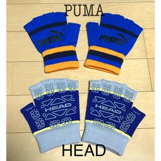 プーマ(PUMA)の手袋(手袋)