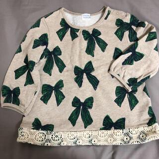 ハッカベビー(hakka baby)のhakka baby 90(Tシャツ/カットソー)