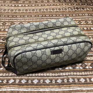 Gucci - GUCCI  国内正規品 セカンドバッグ