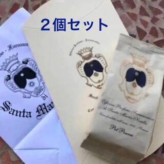 入荷‼️2020.10購入◆サンタマリアノヴェッラ◆ポプリ詰替(100g)2個