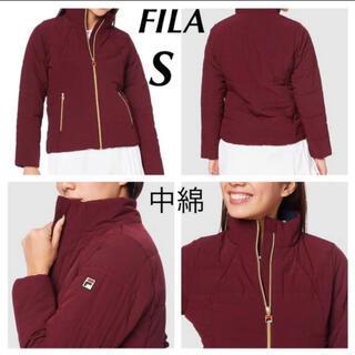 フィラ(FILA)のフィラ 中綿ジャケットS(ウェア)
